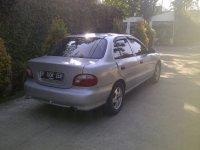 Bimantara Cakra: dijual mobil hyundai thn'97 matic,warna silver metalic (IMG-20180413-00447.jpg)
