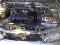 Bimantara Cakra: dijual mobil hyundai thn'97 matic,warna silver metalic (IMG-20180413-00463.jpg)