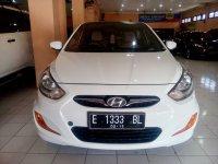 Hyundai: Grand Avega 1.4 Tahun 2011