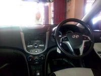 Hyundai: Grand Avega 1.4 Tahun 2011 (in depan.jpg)