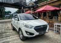 Jual SUV Hyundai tucson