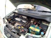 Hyundai Matrix: JUal moBIl Kesayangan