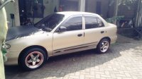 Jual Accent: hyundai acent th2000