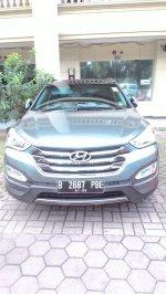 Hyundai Santa Fe: Jual Cepat Mobil Mulus