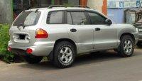 Hyundai Santa Fe 2005 M/T 2.5 Gen I (IMG_1531378000643.jpg)