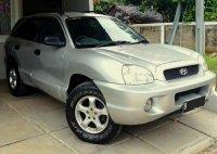 Hyundai Santa Fe 2005 M/T 2.5 Gen I (IMG_1531378024605.jpg)