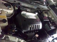 Hyundai Santa Fe 2005 M/T 2.5 Gen I (IMG_1531378095270.jpg)