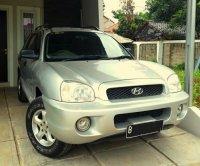 Hyundai Santa Fe 2005 M/T 2.5 Gen I (IMG_1531378148986.jpg)