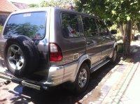 Jual Isuzu: Panther Touring 2002 2,5 L