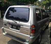 Jual Grand Touring: Isuzu panther ls turbo diesel automatic