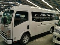 Jual Isuzu ELF MIcrobus 16 Seat New Model