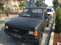 Isuzu: Di Jual Mobil Pick up Panther 2.3 tahun 94 masih gres
