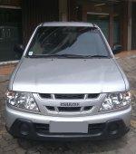 Dijual Mobil Isuzu Panther LM 25 Smart