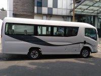 Jual Isuzu Elf Nlr Microbus Long 20 Kursi Paramitra ( Area Jakarta Only )