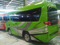 Jual Isuzu Elf NLR Microbus 16 Seat New Armada ( Area Jakarta Only )
