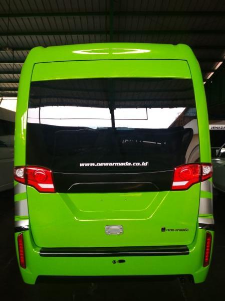Isuzu Elf NLR Microbus 16 Seat New Armada ( Area Jakarta ...