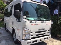 Jual Isuzu Elf NLR Giga Microbus 16 Seat Tahun 2017 ( Baru )