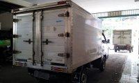 Jual Isuzu Elf engkel Box NHR 55 4 roda Tahun 2008