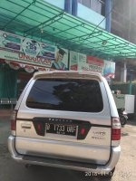 Jual Isuzu Panther LV Turbo  Manual 2.5 cc  Tahun 2014 silver metalik