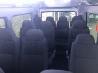 Jual Elf: Isuzu NLR 55 B Mikrobus 16 seat New Armada