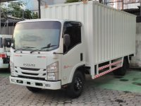 N series: Isuzu  Your Partner Busnies (IMG-20181206-WA0036.jpg)