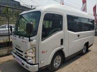 Jual Isuzu ELF Microbus 16 Seat