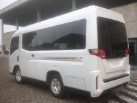 Jual Elf: Isuzu Nlr Microbus 16 Seat Executive New Armada Tahun 2018