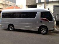 Jual Isuzu Elf Microbus Lwb 20 Kursi ( Ac Ducting )