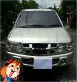 Jual Isuzu Panther LS TURBO 2.5L