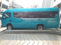 Jual Isuzu Elf NLR Long Microbus Th 2019 Unit Baru ( Khusus Area Jakarta )