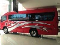 Jual Isuzu Elf Microbus Long 20 Seat Tahun 2019 ( Area Jakarta Only  )
