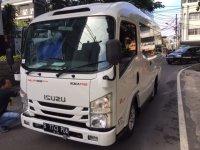 Jual Isuzu Elf Nlr Minibus 16 Seat Th 2019 ( Unit Baru )