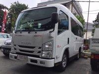 Jual Isuzu Elf Microbus NLR 55 Kapasitas 16 Kursi Tahun 2019 ( Unit Baru )