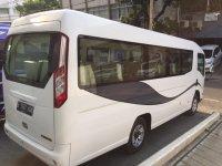 Jual Isuzu Elf Long Nlr Minibus 20 Seat Paramitra ( Unit Baru )