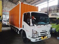 Isuzu Elf NMR 71 Box dan Bak ( Unit Baru ) (nmr5.jpg)