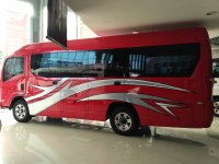 Jual Isuzu ELF Microbus 20 Seat Executive