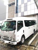Jual Isuzu ELF Microbus 20 Seat Standar