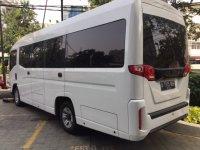 Jual Isuzu Elf NLR Giga Microbus Long 20 Seat Tahun 2019 ( Unit Baru )
