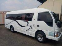 Jual Isuzu elf microbus NkR 55 LWB DELUXE