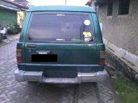 Dijual Mobil Isuzu Panther warna Hijau Tahun 1993 (IMG-20160527-WA0004.jpg)