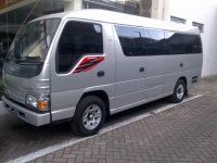 New Isuzu ELF Mikrobus Long