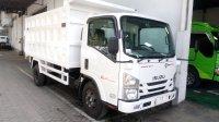 Jual Dump Truck: New Isuzu ELF Dump truk area Malang dan sekitarnya
