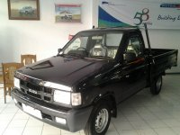 Jual New Isuzu Panther Pick-up 2017