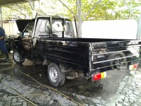 New Isuzu Panther Pick-up 2017 (IMG-20160914-WA0036.jpg)