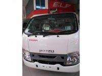Jual Isuzu Colt 77 PS: TRAGA PICKUP FD (2500 CC - MESIN PANTHER TURBO)