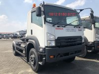 Jual F series: ISUZU GVR 34 J ABS 285 PS Tractor Head