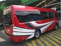 Jual Isuzu Elf Microbus Long 20 Seat Executive