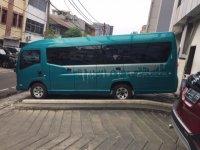 Jual Isuzu Elf NLR Microbus Long 20 Kursi Tahun 2019 (Unit Baru)