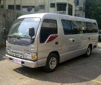 Jual Isuzu Elf Microbus Lwb ( Ac Ducting )
