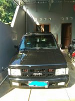 Isuzu: Jual panther pick up (IMG_20190611_161137.jpg)